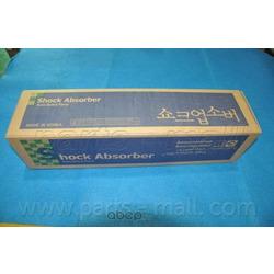 Амортизатор (Parts-Mall) PJBFL028
