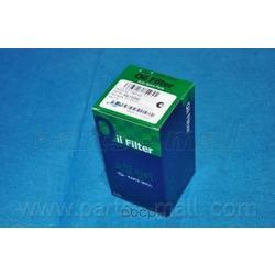 Фильтр масляный (Parts-Mall) PBT009