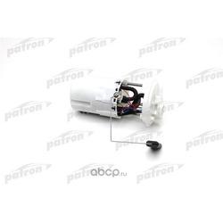 Насос топливный электрический (модуль) FIAT: PUNTO 1.2 16V 80 /1.2 Natural Power/1.8 130 HGT 99-, PUNTO Van 1.2 60 00- LANCIA: YPSILON 1.2 03- (PATRON) PFP294