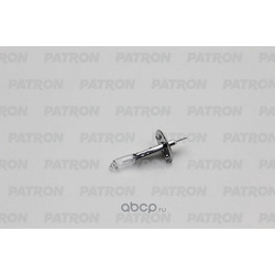 Лампа галогенная H1 12V 55W P14.5s (PATRON) PLH11255