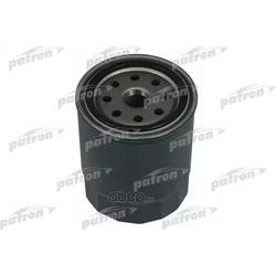 Фильтр масляный (PATRON) PF4202