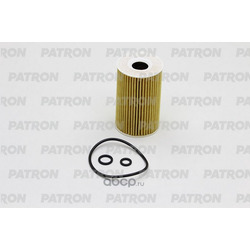 Фильтр масляный AUDI A3, VW GOLF/POLO 1.6TDI 08- (PATRON) PF4232