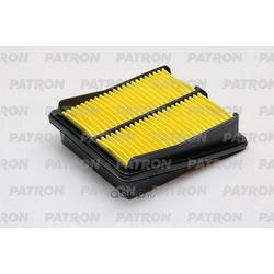 Фильтр воздушный HONDA: JAZZ 1.2I 02- (PATRON) PF1540