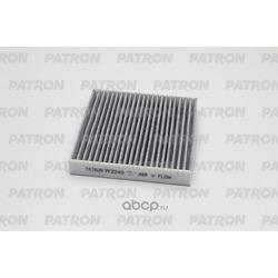 Фильтр салона угольный (PATRON) PF2240