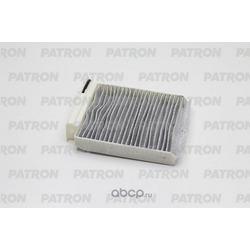 Фильтр салона угольный (PATRON) PF2269