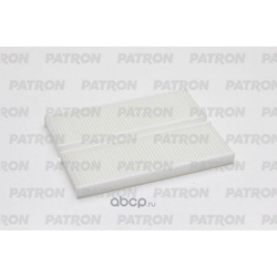 Фильтр, воздух во внутренном пространстве (PATRON) PF2309