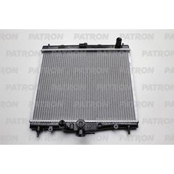 Радиатор системы охлаждения NISSAN: NOTE 1.4 06- (PATRON) PRS4000