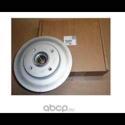 Комплект подшипника ступицы колеса (Peugeot-Citroen) 424932