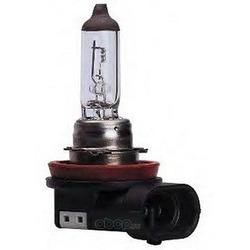 Лампа накаливания H11, 12В 55Вт, LongLife, PGJ19-2 (Philips) 12362LLC1
