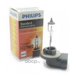Лампа накаливания, противотуманная фара (Philips) 12060