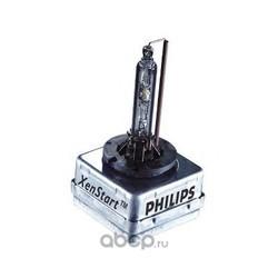 Лампа газоразрядная D1S, Xenon Standart, 85V 35W PK32-d2 (Philips) 85410