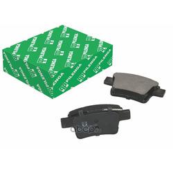 Колодки тормозные дисковые задние (PILENGA) FDP9932
