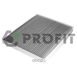 Фильтр, воздух во внутренном пространстве (PROFIT) 15212344