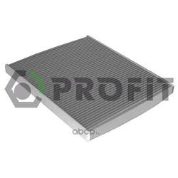 Салонный фильтр (RU54) CF935