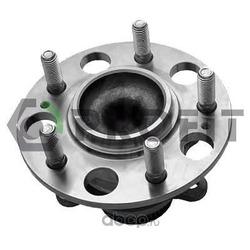 Комплект подшипника ступицы колеса (PROFIT) 25013381