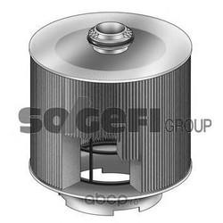 Воздушный фильтр (PURFLUX) A1242