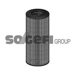 Масляный фильтр (PURFLUX) L396