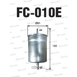 Фильтр топливный (Rb-exide) FC010E