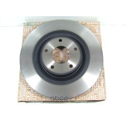 Тормозной диск (RENAULT) 402069828R