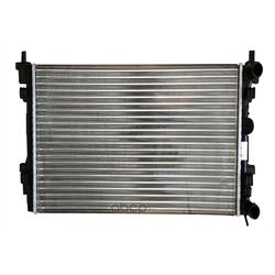 Радиатор, охлаждение двигател (RENAULT) 7700838134
