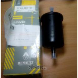 Топливный фильтр (RENAULT) 7701068107
