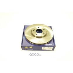 Диск тормозной (Sangsin brake) SD1086