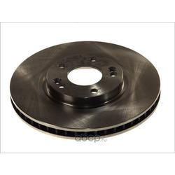 Диск тормозной передний (Sangsin brake) SD1074