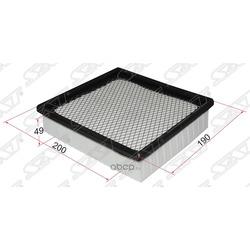 Фильтр воздушный HONDA CR-V RD1 96-01 (Sat) ST17220P2PA00