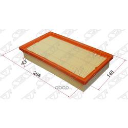 Фильтр воздушный FORD FOCUS 98-05 (Sat) ST1072246