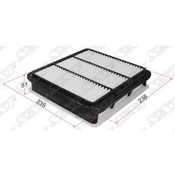 фильтр воздушный (Sat) ST1500A098