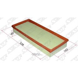 Фильтр воздушный FORD MONDEO 00-07 (Sat) ST1581167