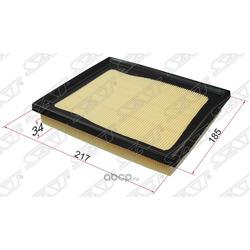Фильтр воздушный TOYOTA PRIUS ZVW30 09- (Sat) ST1780137020