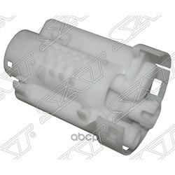 Фильтр топливный TOYOTA RAV4 #CA2# 1AZ/1ZZ 00-05/TOYOTA ALLION/PREMIO #ZT24#/#ZT26# 1NZ/1AZ/1ZZ/2ZR/ (Sat) ST2330028040