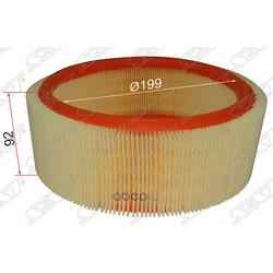 Фильтр воздушный RENAULT LOGAN 07- (Sat) ST7701070525