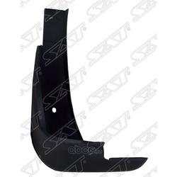 Брызговик TOYOTA COROLLA 00-06 передний LH (Sat) STTY28016B2