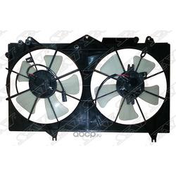 Диффузор радиатора в сборе TOYOTA CAMRY 1/2AZ 01-06/SOLARA 2AZ 03-08 (Sat) STTY382010