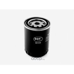 Масляный фильтр (SCT) SM838