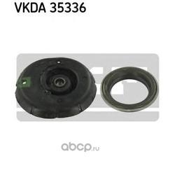 Опора амортизационной стойки с подшипником (Skf) VKDA35336