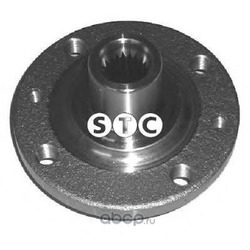 Ступица колеса (STC) T490020