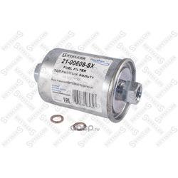 Топливный фильтр (Stellox) 2100608SX