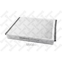 Фильтр, воздух во внутренном пространстве (Stellox) 7110243SX