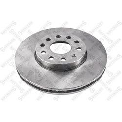 Тормозной диск (Stellox) 60204788VSX