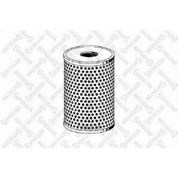 Масляный фильтр (Stellox) 8120007SX