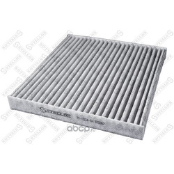 Фильтр, воздух во внутренном пространстве (Stellox) 7110234SX