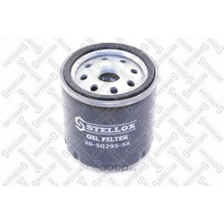 Масляный фильтр (Stellox) 2050295SX