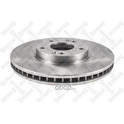 Тормозной диск (Stellox) 60209320SX