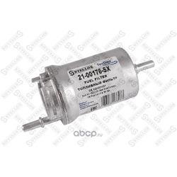 Топливный фильтр (Stellox) 2100176SX