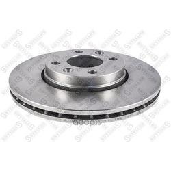 Тормозной диск (Stellox) 60202264VSX
