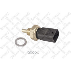Датчик, температура охлаждающей жидкости (Stellox) 0604009SX