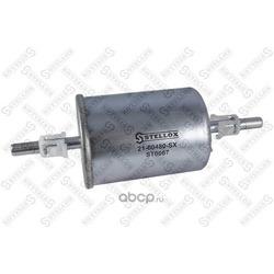 Топливный фильтр (Stellox) 2100480SX